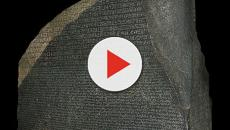 Museum in London asked to return Rosetta Stone to Egypt