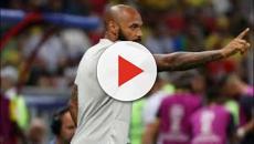 Le défi de Thierry Henry pour ce Monaco - PSG