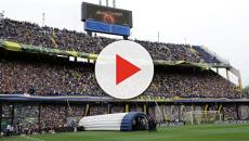 Boca Juniors-River Plate 2-2: parità nella finale d'andata di Copa Libertadores