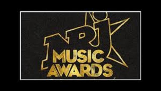 Les grands gagnants des NRJ Music Awards