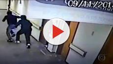 Assassinos confundem alvo e matam jovem por engano em hospital
