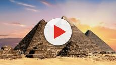 Mummie di gatti, scarabei ed altri animali ritrovati a Saqqara
