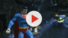 Neue Erweiterung fügt die Welt von Atlantis hinzu bei DC Universe Online