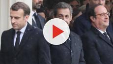Macron assure que tous ses prédécesseurs 'ont échoué'