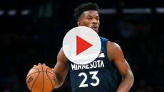 NBA : Ce qu'il fallait retenir cette semaine