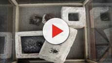Egitto, rinvenute per la prima volta mummie di scarabei a Saqqara