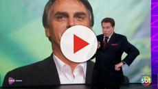 Bolsonaro participa do Teleton que têm melhor audiência em 15 anos