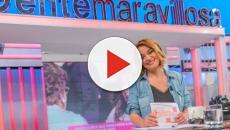 Toñi Moreno a Mediaset: 'Espero que este programa no me lo quiten'