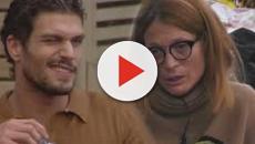 Grande Fratello Vip, Elia Fongaro: 'Jane Alexander? Non sono innamorato'