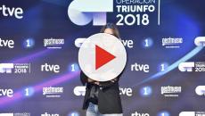 VIDEO: Noemí Galera estalla: 'Vosotros no amáis Operación Triunfo'