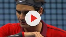 2018 Nitto ATP tennis: Roger Federer loses to Kei Nishikori