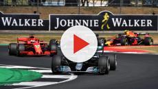 F1: Mercedes devient champion du monde des constructeurs