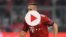 Nach Dortmund-Spiel: FC Bayern bestätigt Auseinandersetzung von Ribéry