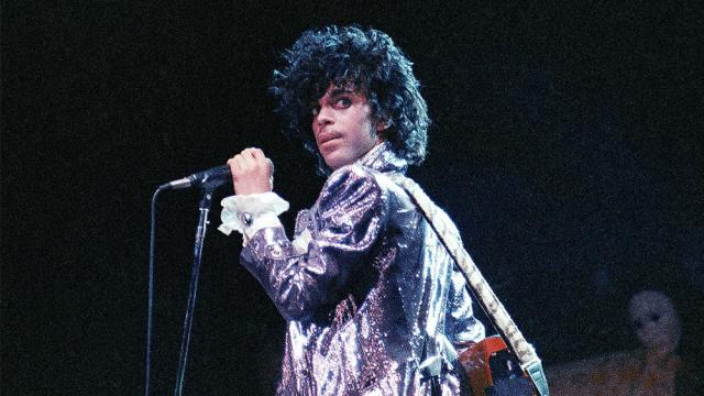 Cinco curiosidades sobre a vida e carreira do cantor Prince