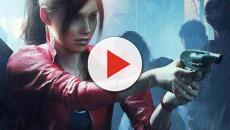 Resident Evil 2 Remake traerá de regreso los trajes clásicos de Leon y Claire