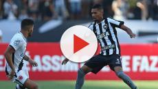 Matheus Fernandes pode trocar o Botafogo pelo futebol italiano