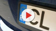 Auto a targa straniera, multe e sanzioni nel nuovo decreto sicurezza