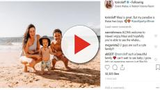 LPBW: Tori and Zach Roloff head to Maui with Baby J, shares beach-fun photo