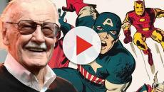 5 personnages de comics cultes créés par Stan Lee