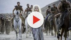 Game of Thrones 8, prevista la messa in onda ad aprile 2019