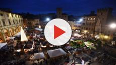 Villaggio Tirolese Arezzo, dal 17 novembre al 26 dicembre in Piazza Grande