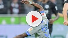 Breel Embolo und Mark Uth fallen bei Schalke lange verletzt aus