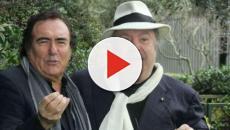 Lino Banfi e Al Bano Carrisi reciteranno insieme in una nuova fiction