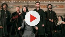 Confermata la terza stagione della fiction I Medici nonostante gli ascolti