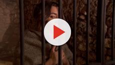 Il Segreto anticipazioni Canale 5: Emilia e Alfonso rischiano la fucilazione
