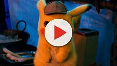 Detective Pikachu, il film in live-action sui Pokémon