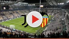 Diretta Juventus - Valencia su Sky: bianconeri a caccia degli ottavi di finale