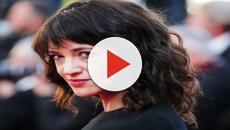 Asia Argento ai microfoni delle Iene parla di Corona: 'Innamorata? Macché'