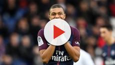 Algumas curiosidades sobre o jogador Mbappé