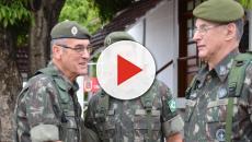 Villas Bôas, chefe do Exército, critica Noruega