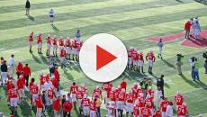 Nebraska prepares for final home game of football season