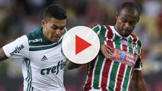 Palmeiras x Fluminense terá transmissão para todo Brasil