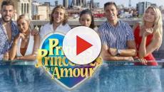 Les Princes et Les Princesses de l'Amour 2 débute le 3 décembre sur W9