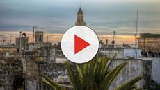 Soleto, una pioggia gialla ha macchiato il paesino: Procura di Lecce al lavoro