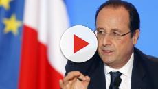 François Hollande le révèle: 'Je vais revenir'