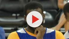Draymond Green gets suspended, Caris LeVert may return, more