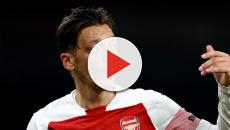 Mega-Angebote aus Asien: Mesut Özil lehnte im Sommer offenbar hohe Summen ab