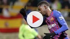 El Liverpool hace una oferta por Ousmane Dembélé al Barça