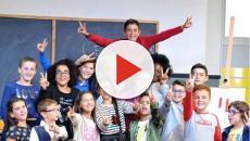 Rai3: 'Alla lavagna', il talk show fatto dai bambini, primo ospite Salvini