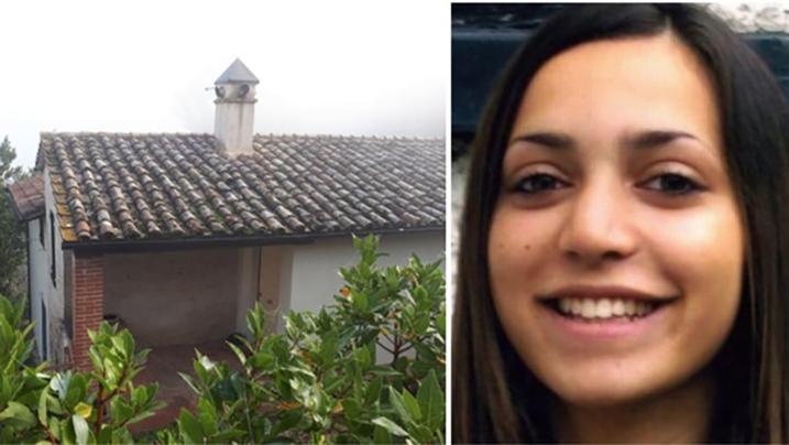 In vendita a Perugia la casa del delitto Meredith Kercher