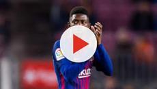 Liverpool serait intéressé par Ousmane Dembélé