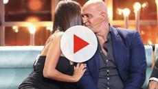 VIDEO: fotos de Kiko Matamoros y Sofía en actitud cariñosa