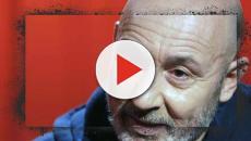 GF Vip, Maurizio Battista: 'Nella casa ci sono personaggi intoccabili'