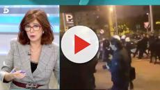 Ana Rosa a Ortega Lara: 'Españoles somos todos'