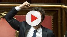 Il decreto Genova è legge, e il Ministro Toninelli esulta con il pugno chiuso