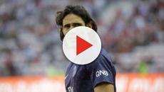 PSG : Cavani pourrait revenir à Naples